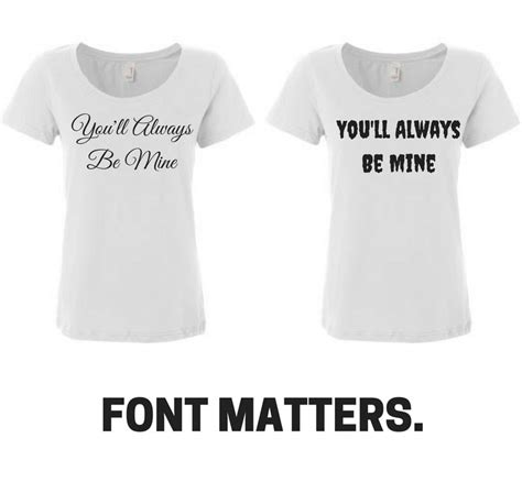 font design shirt how to choose the best fonts for t shirt designs with font
