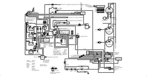 yanmar l100 wiring diagram generator kubota diesel engine
