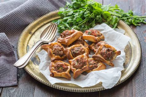 cuisine libanais fatayer lebanese pies cuisine addict cuisine