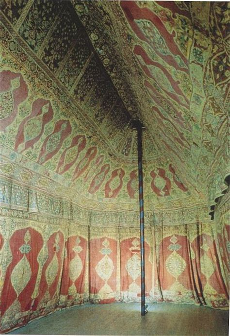 16 best images about ottoman turkish tents on