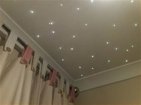 lights for a baby nursery ceiling that twinkle