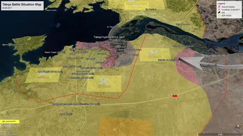 syrian war daily 3rd of may 2017 syrian war daily
