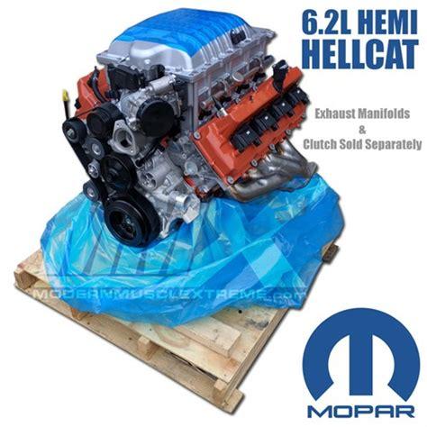 hellcat engine hellcat crate engine