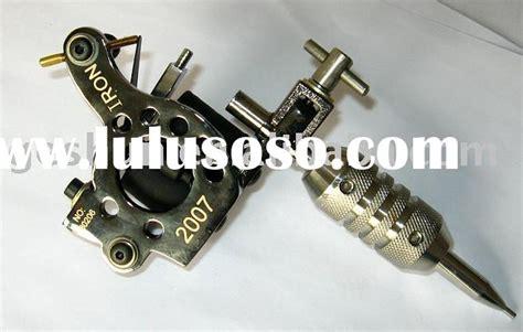 tattoo gun leads tattoo equipment for sale price china manufacturer
