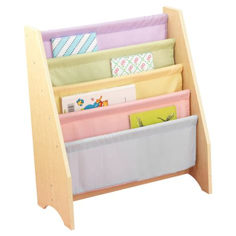 kidkraft sling book display reviews wayfair ca