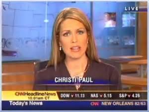 Christi paul hot