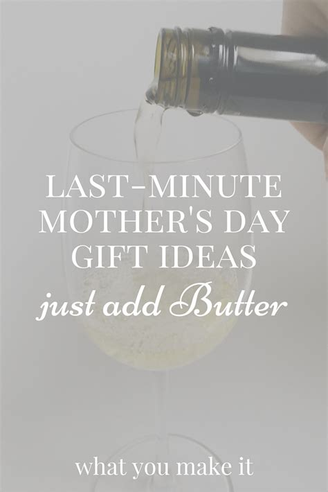 Last Minute S Day Gift Ideas Last Minute S Day Gift Ideas Just Add Butter