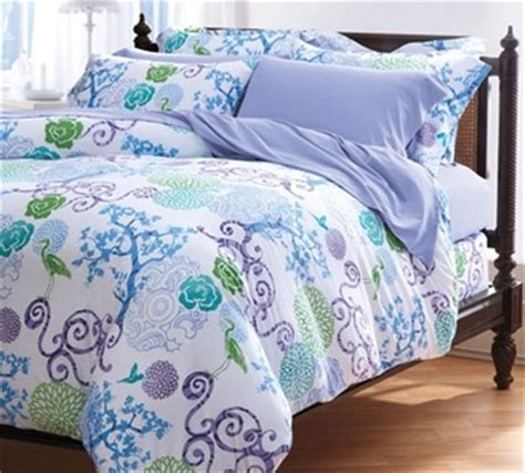 cuddledown comforter cotton jersey bedding mystere in spring 2013 from
