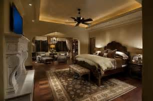 Design Ideas For Large Master Bedroom Serene Master Bedroom Traditional Bedroom Other