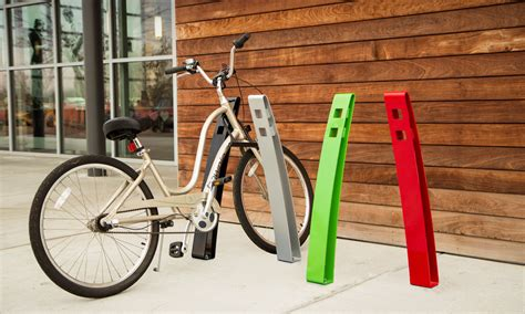 Bike Parking Rack by Sitescapes Inc Commercial Bicycle Racks And Bike Parking