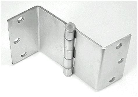 swing clear door hinge accessible environments swing clear hinges