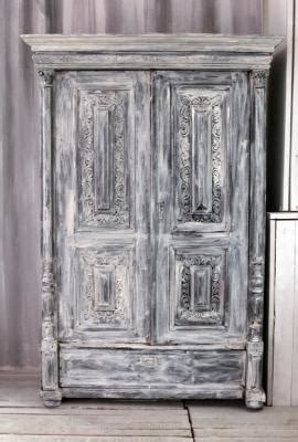 armadio country chic falsi invecchiamenti decap 233 o shabby chic
