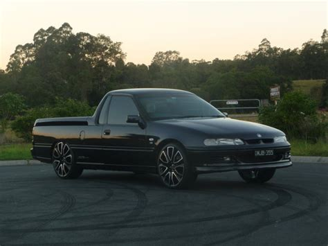 holden vs ute 1999 holden vs ute boostcruising
