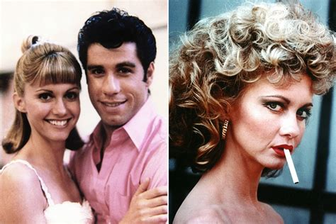 grease hairstyles images the gallery for gt grease movie hairstyles