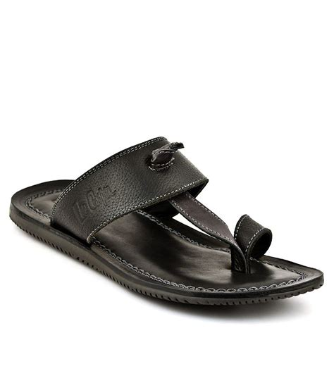 leecooper slippers buy cooper black slippers for snapdeal