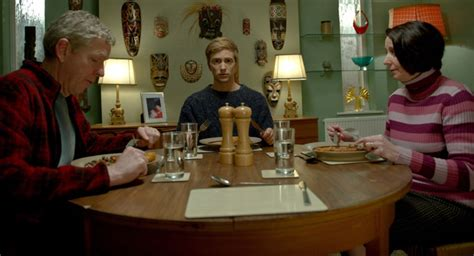 kitchen sink drama in the flesh episode 1 review zombie horror meets kitchen sink drama in the flesh news cult
