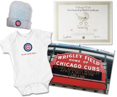 cubs newborn fan club chicago cubs newborn fan club 45 for a onesie cap