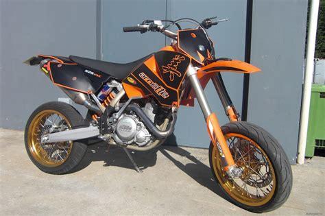 Ktm 525 Sm 2005 Ktm 525 Exc Racing Moto Zombdrive