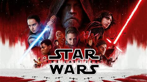 libro star wars the last star wars episode viii the last jedi review