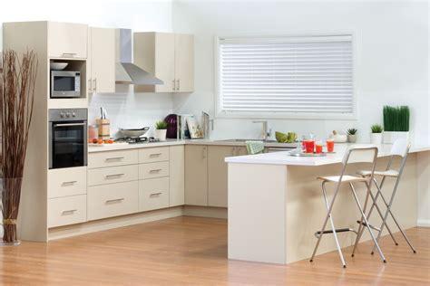 Kitchen Cabinets Sydney cuisine en u ouverte pour tout espace 55 photos et conseils