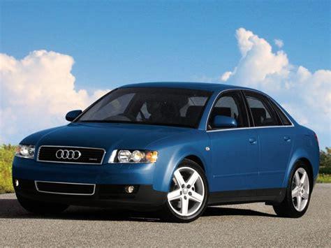 Audi A4b6 by 2001 2004 Audi A4 B6 Repair 2001 2002 2003 2004