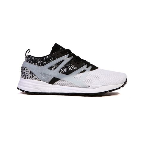 reebok ventilator adapt graphic white black s shoes