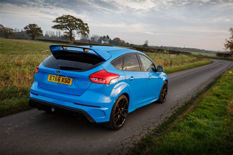 Ford Focus RS 2017 PH 18