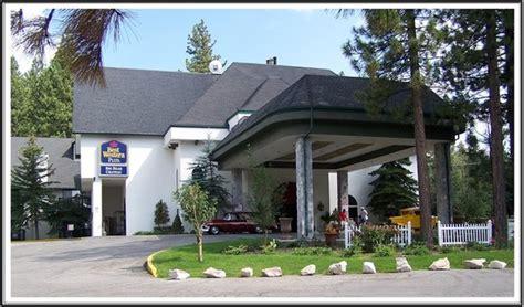BEST WESTERN Big Bear Chateau (Big Bear Region, CA