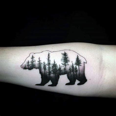tribal tattoos znacenje 80 california designs for grizzly ink ideas