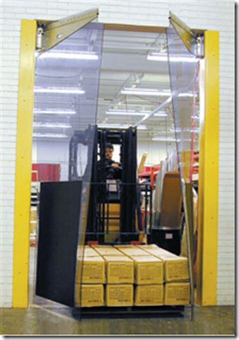 industrial swinging doors industrial double doors paylon swinging doors