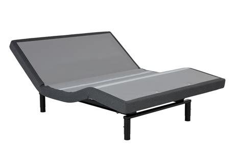 s cape adjustable bed s cape 2 0 adjustable base gardner mattress