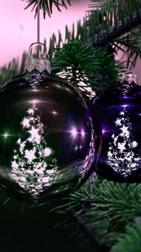 christmas wallpaper galaxy s6 download beautiful christmas tree ornaments hd wallpaper