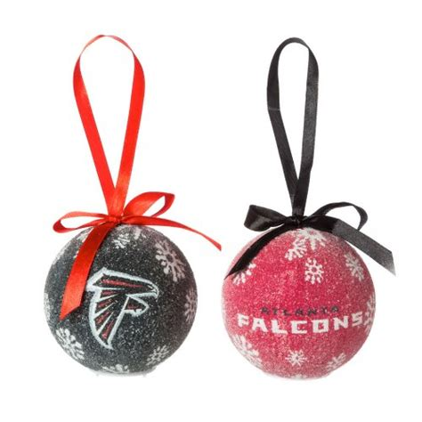 atlanta falcons christmas ornament christmas falcons