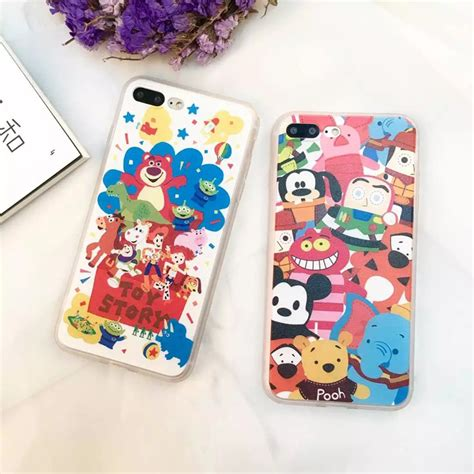 Hardcase Pc Fashion Matte Cover Casing Iphone 5 5s Se fashion scrub pc matte back lovely story winnie mickey for iphone 5
