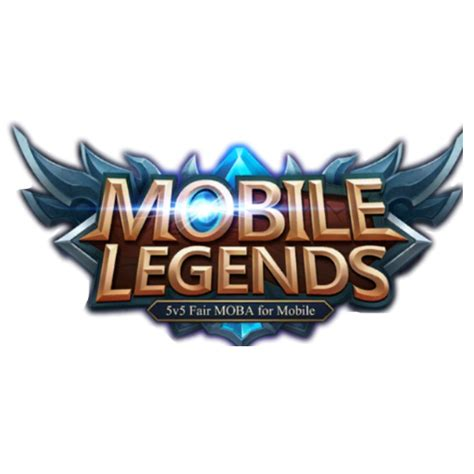 mobile legend logo mobile legend kits concept fts dls