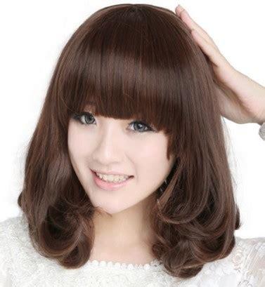 Model Rambut Untuk Rambut Tipis by 3 Model Rambut Untuk Rambut Tipis
