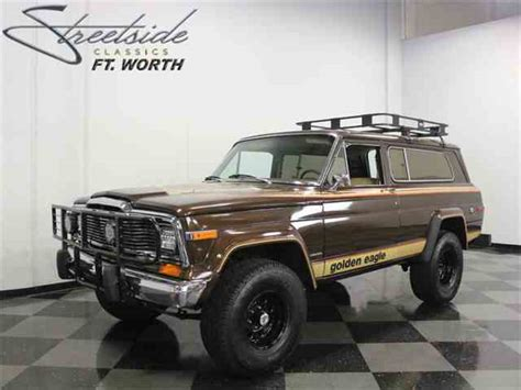 jeep chief 1979 classifieds for classic jeep cherokee chief 2 available