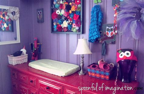 cool things to have in bedroom girls painted dresser spoonful of imagination