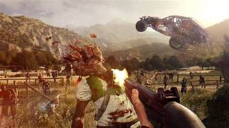 drive all kinds of buggies with dying light s dev