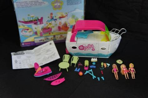 polly pocket boat polly pocket yacht in worthing expired friday ad