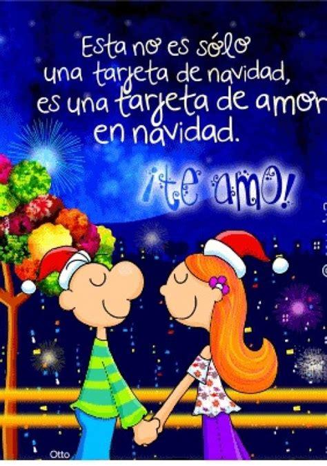 imagenes de navidad i amor im 225 genes de amor para dedicar en navidad te amo web