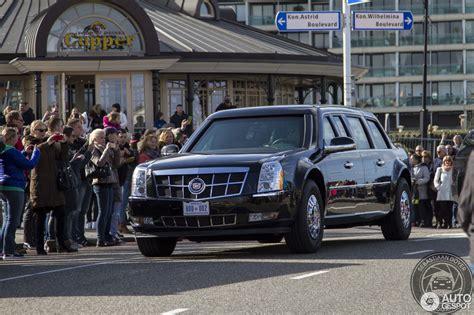 Cadillac One by Cadillac One 24 Maart 2014 Autogespot