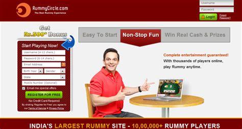 Rummycircle rummycircle online rummy website review