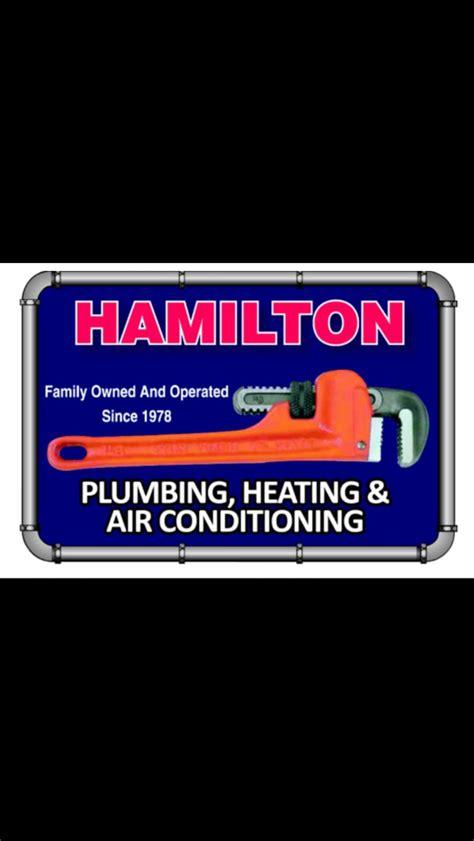 Hamilton Plumbing And Heating by Hamilton Plumbing Heating Air Conditioning Plumbing