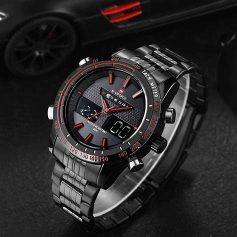 Papan Led Welcome Welcome Open Open Diskon cheap color2 naviforce nf9024 quartz sports wristwatch