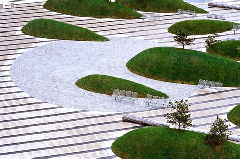 Landscape Architect Usa Minneapolis Courthouse Plaza Minneapolis Mn Usa