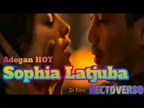 adegan hot di film jaka sembung adegan hot sophia latjuba yama carlos di film rectoverso
