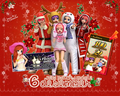lagu iklan film natal global tv guide patch 6 desember 2011 audition ayodance