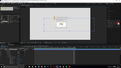 illustrator pattern import import illustrator layers to after effects without