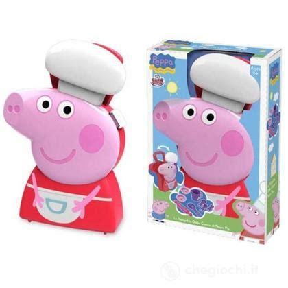 giochi di peppa pig cucina valigetta della cuoca peppa pig gg00855 cucina
